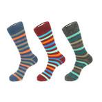 Lone Star Boot Socks // Pack of 3
