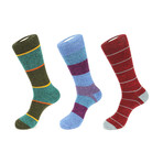 Sierra Boot Socks // Pack of 3