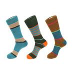 Frost Boot Socks // Pack of 3