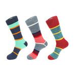 Natchez Boot Socks // Pack of 3