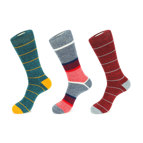 Condor Boot Socks // Pack of 3