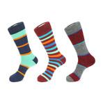 Uwharrie Boot Socks // Pack of 3