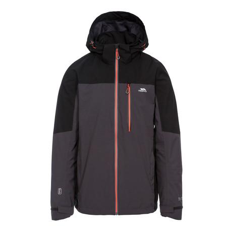 Tappin TP75 Jacket // Dark Gray (XXS)
