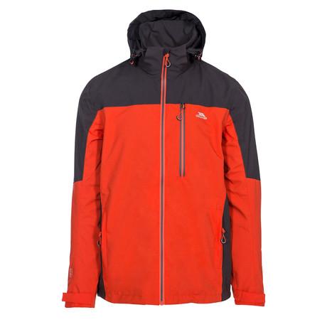 Tappin TP75 Jacket // Flame (XXS)