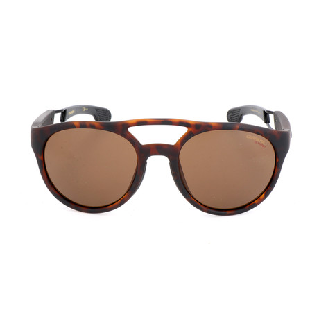 Men's 4011S Sunglasses // Matte Havana
