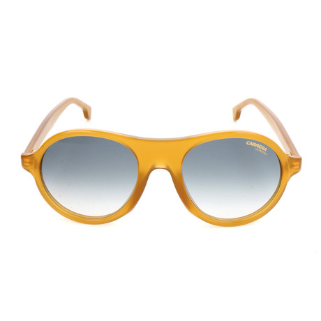 Unisex 142S Sunglasses // Yellow