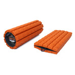 Morph Foam Roller // Bravo (Midnight)