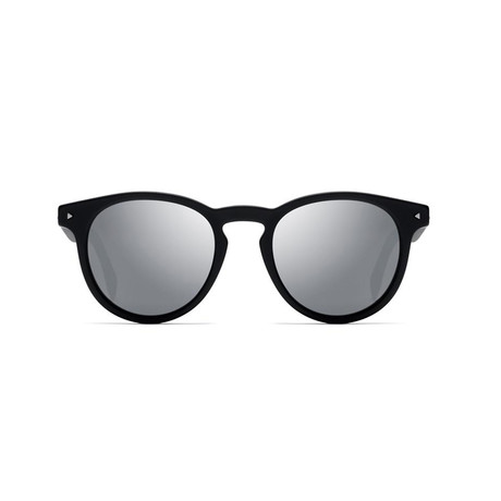 Fendi Men's Sunglasses // Black + Gray