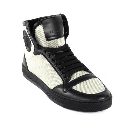 Sneakers // Black (Euro: 38)