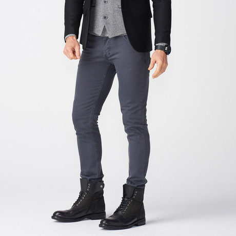 Oliver Pant // Gray (30WX34L)