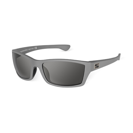 Scout Wolf Gray Edition  // Polarized (Gray Lens)