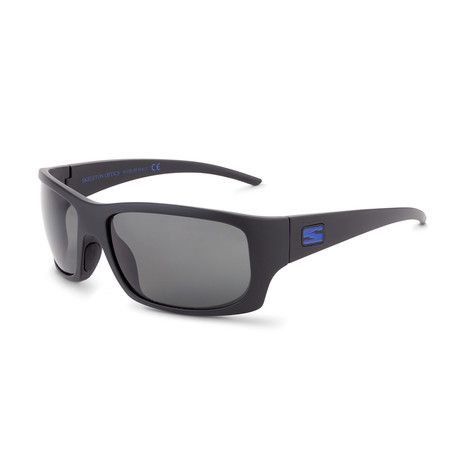 Outlaw Special Edition // Polarized (Blue)