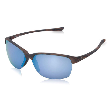 Men's Unstoppable Polarized Sunglasses // Matte Brown