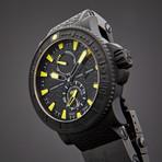 Ulysse Nardin Maxi Marine Diver Black Sea Black Automatic // 263-92-3C/924 // Pre-Owned