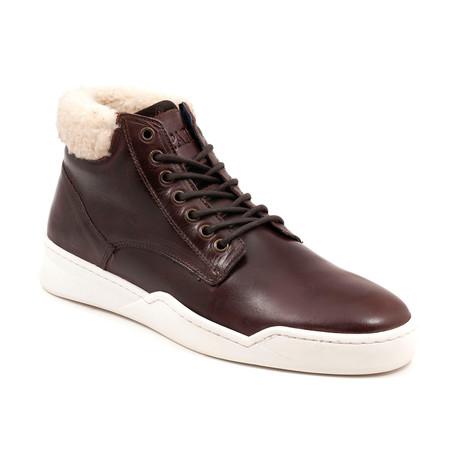 Balboa Fur // Brown (US: 7)