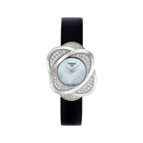 Tissot Ladies Precious Flower Quartz // T03112580
