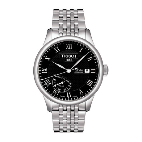 Tissot Le Locle GTS Automatic // T0064241105300