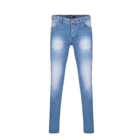 Noah Jeans // Blue (S)