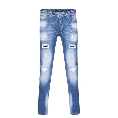 Harry Jeans // Light Blue (S)
