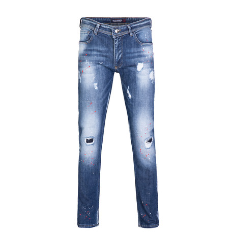 Muhammed Jeans // Blue (S)