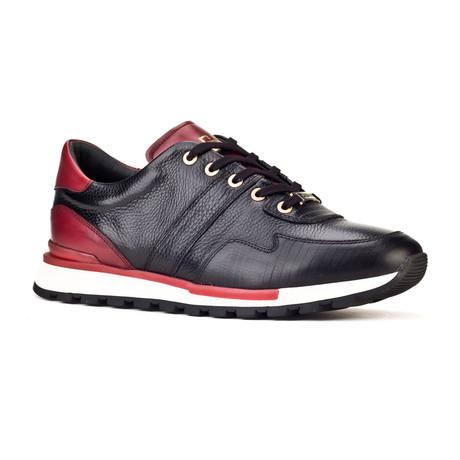 Matteo Shoes // Black (Euro: 39)