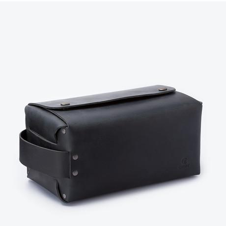 Dopp Kit // Black