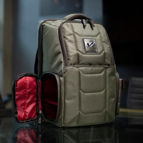 Jetsetter Tech Backpack // Elite
