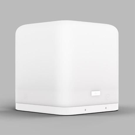 MoodX // Wireless Ambiance Light