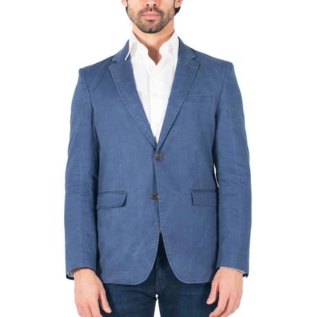 Hector Jacket // Union Blue (US: 38R)