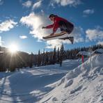 Snowskate Slopedeck
