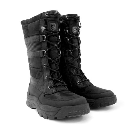 Adanac Boot // Black Camo (US: 8)