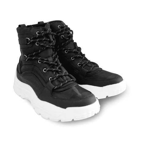Dryden Boot // Black (US: 8)