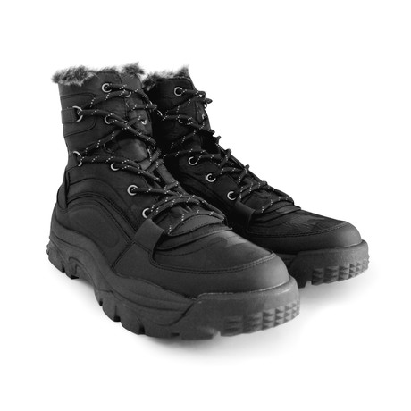 Caledon Boot // Black (US: 8)