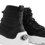 Dryden Boot // Black (US: 10)