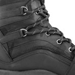 Caledon Boot // Black (US: 9)