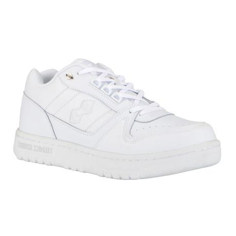 Kings Sneaker // White (US: 7)