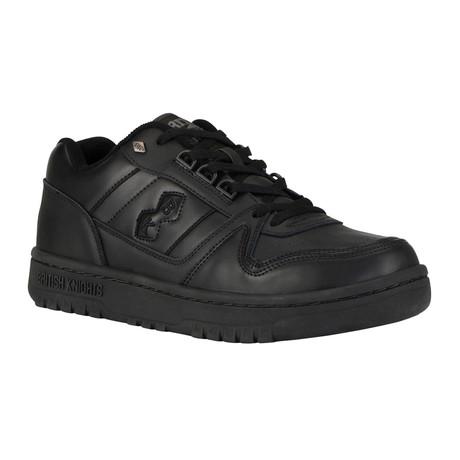 Kings Sneaker // Black (US: 7)