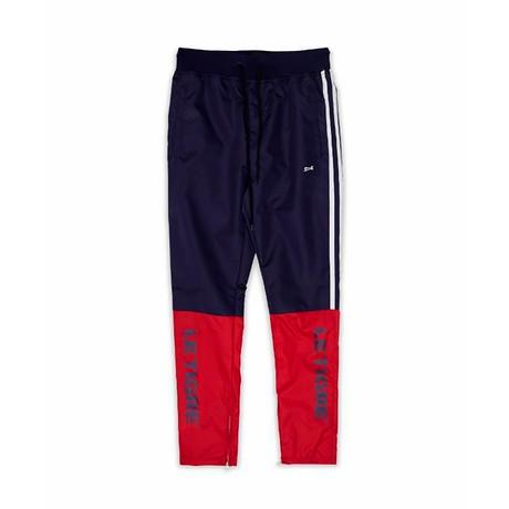 Larkin Pant // Red (S)