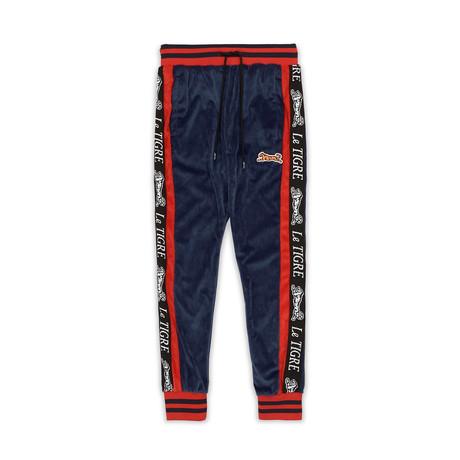 Barron Pant // Navy (S)