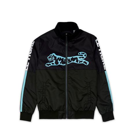 Larkin Jacket // Green (S)