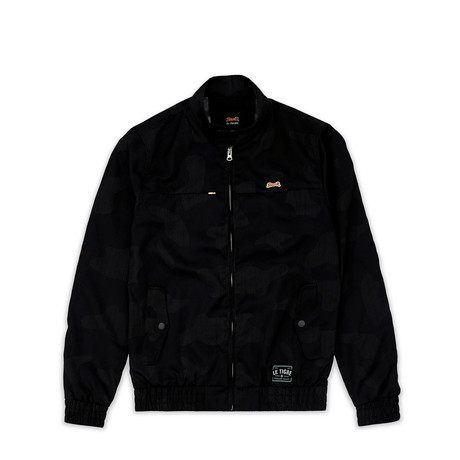 Emerson Jacket // Black (S)