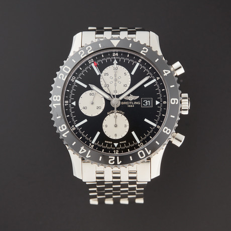 Breitling Chronoliner Automatic // Y2431012/BE10-443A // Unworn