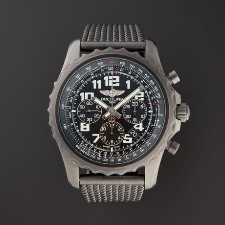 Breitling Chronospace Automatic // M2336022/BC17-150M // Unworn