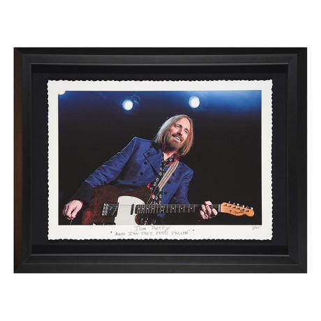 Tom Petty // Free Fallin