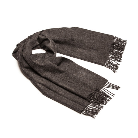 Shawl Exclusive // Charcoal