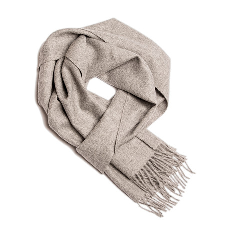 Scarf Exclusive // Silver
