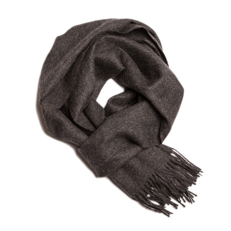 Scarf Exclusive // Charcoal