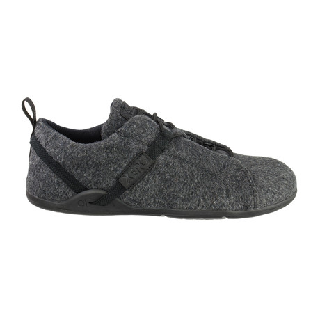 Pacifica Shoes // Charcoal (US: 7)