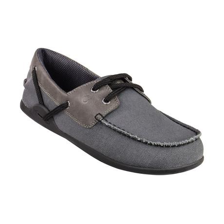 Boaty Shoes // Gray (US: 7)