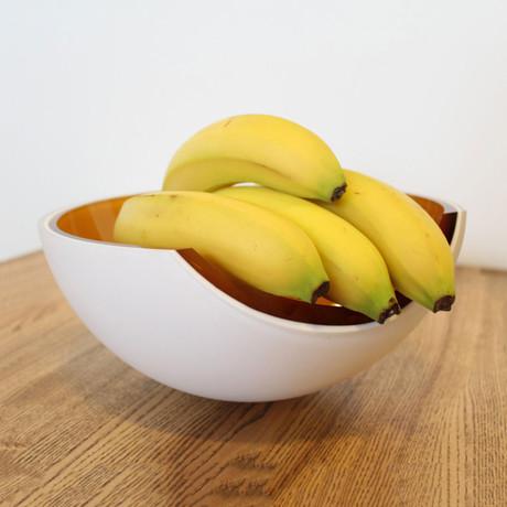 Uno Bowl // Amber